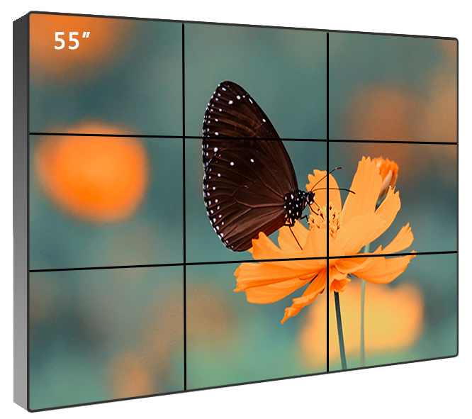 LCD Video Wall,LCD Video Wall System | 360DS