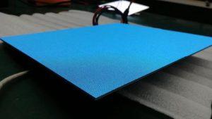 Small Pixel Pitch LED Modules