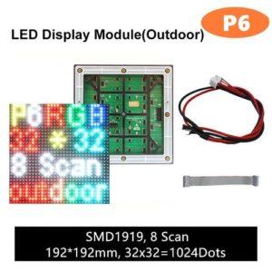 p6-Outdoor-LED-Tile- Panels