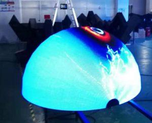 Sphere LED Screen